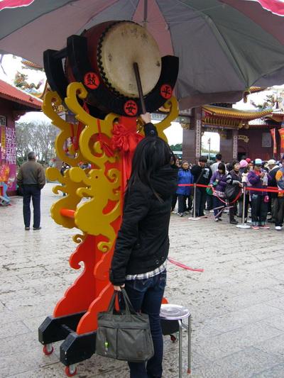 2010.02.17鹿耳門天后宮