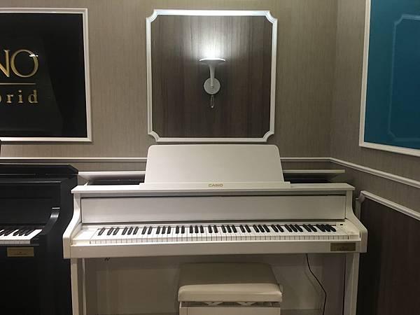 VIP room 電鋼琴.JPG