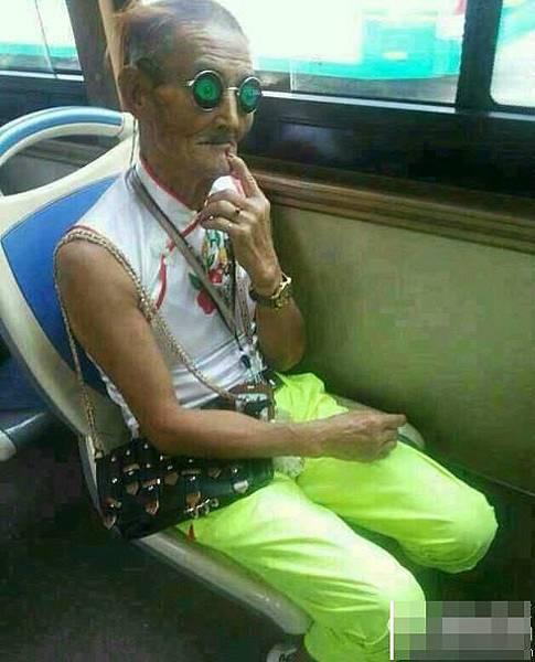 Fashion老子