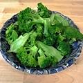 好吃健康花椰菜!