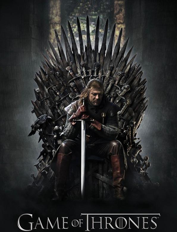 冰與火之歌:權力遊戲 HBO影集