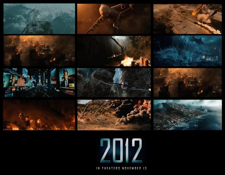 2012電影海報