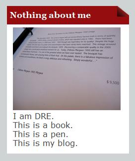 也來寫部落格好了