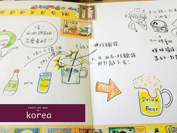 手帳-韓國清酒四步驟.jpg