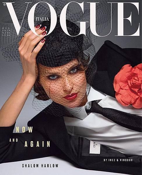 Shalom Harlow for Vogue Italia December 2018.jpg