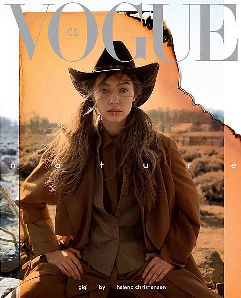 Gigi Hadid for Vogue Czechoslovakia May 2019-3.jpg