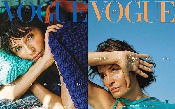 Helena Christensen for Vogue Czechoslovakia October 2019-3.jpg