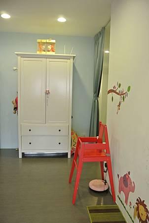 BIRKELAND衣櫃