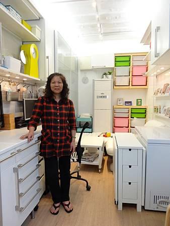 IKEA給夢想實現的空間_檳榔攤改造後照片_1