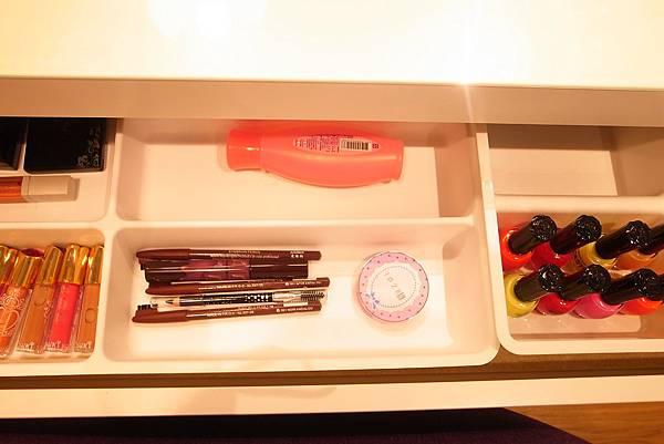 09儲物盒