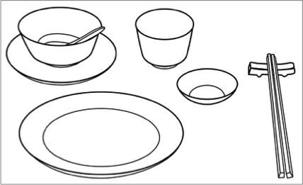 IKEA 5_中餐擺盤