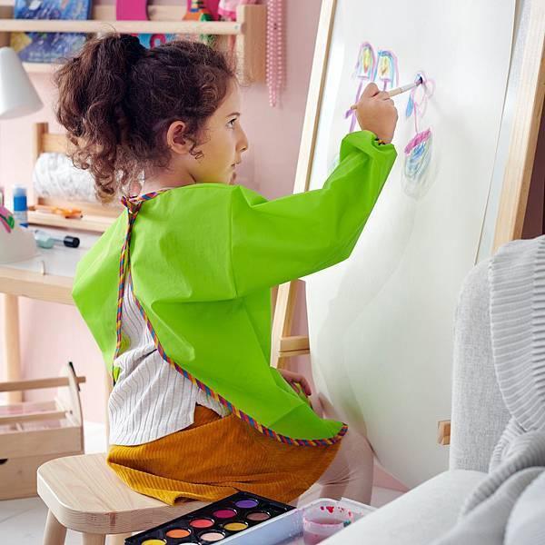 IKEA blog_child_5_Måla