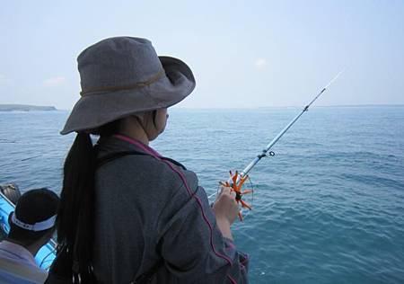 澎澎灘釣魚111