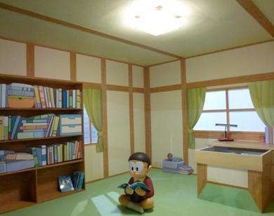 哆啦A夢部落格照片10