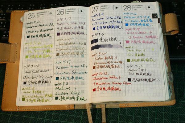 2014hobo登記試色2