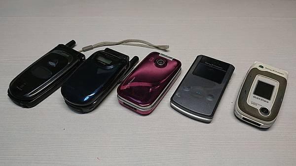 舊時光的回憶~我的SE手機與其他珍藏 - 12