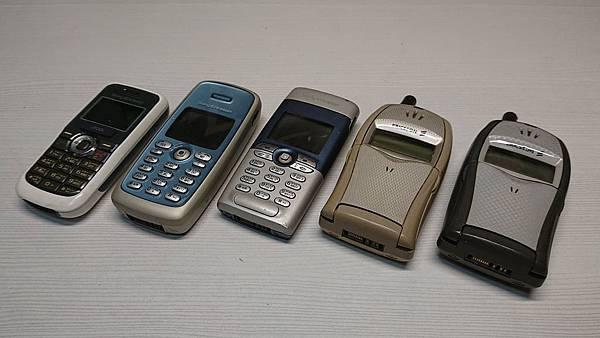 舊時光的回憶~我的SE手機與其他珍藏 - 7