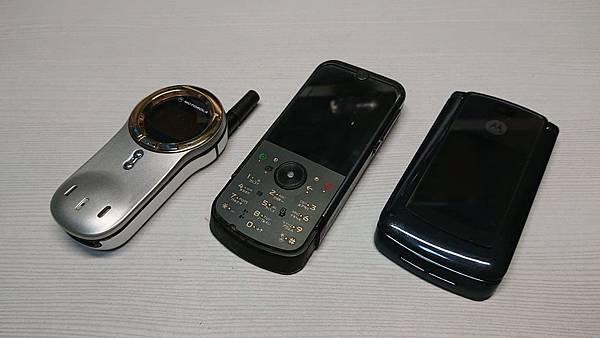 舊時光的回憶~我的SE手機與其他珍藏 - 16