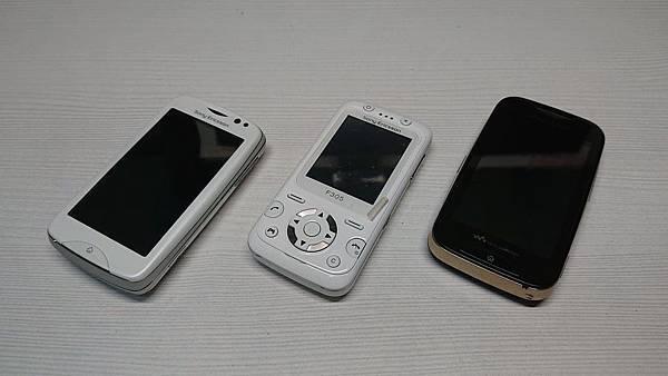 舊時光的回憶~我的SE手機與其他珍藏 - 11