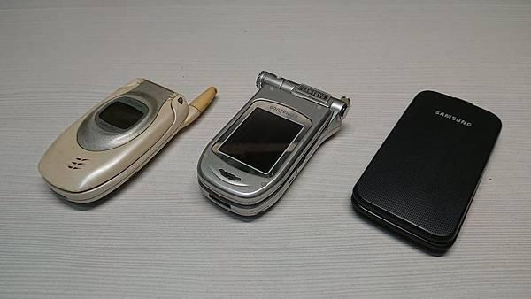 舊時光的回憶~我的SE手機與其他珍藏 - 17