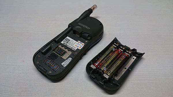 舊時光的回憶~我的SE手機與其他珍藏 - 19