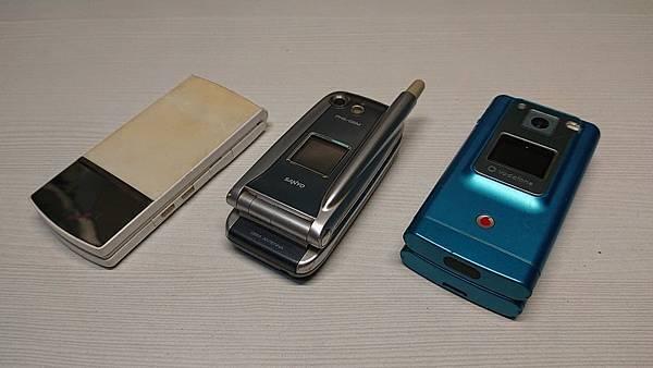 舊時光的回憶~我的SE手機與其他珍藏 - 13