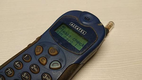 舊時光的回憶~我的SE手機與其他珍藏 - 20