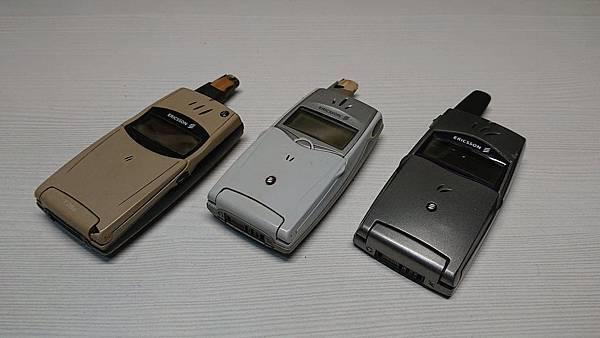 舊時光的回憶~我的SE手機與其他珍藏 - 6