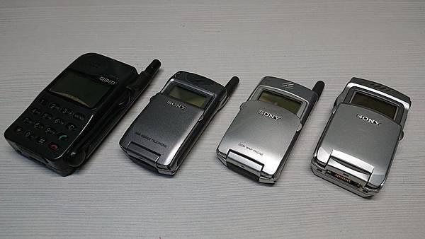 舊時光的回憶~我的SE手機與其他珍藏 - 8