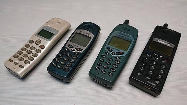 舊時光的回憶~我的SE手機與其他珍藏 - 9