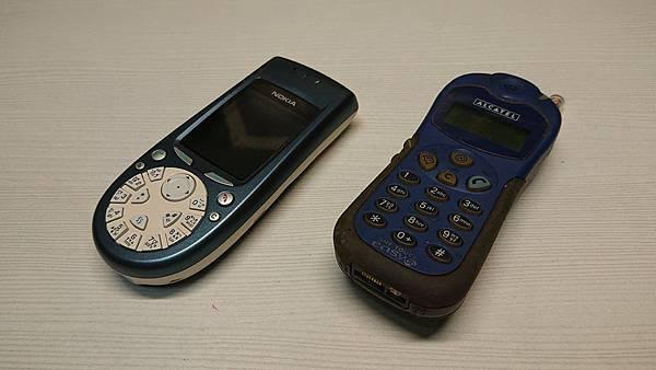 舊時光的回憶~我的SE手機與其他珍藏 - 18