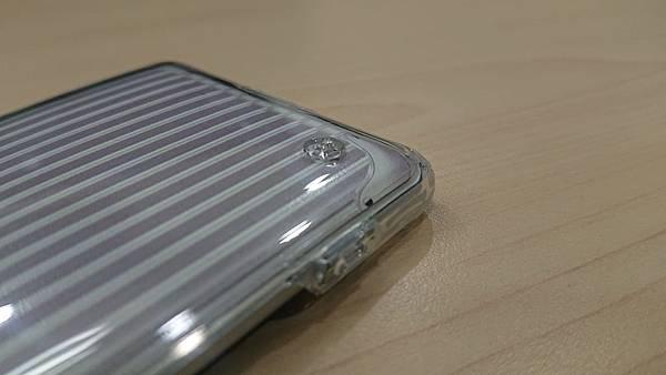 新年首發~Xperia XZ3 Elecom 保護殼分享 - 12