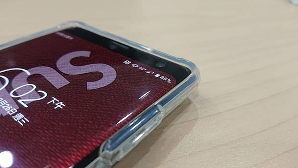 新年首發~Xperia XZ3 Elecom 保護殼分享 - 7