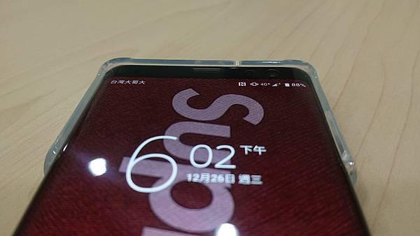 新年首發~Xperia XZ3 Elecom 保護殼分享 - 8
