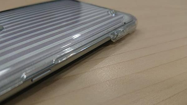 新年首發~Xperia XZ3 Elecom 保護殼分享 - 11