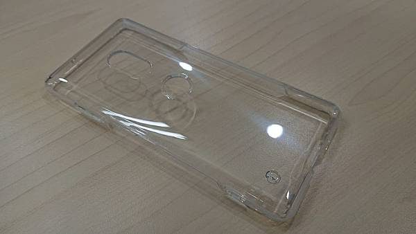 新年首發~Xperia XZ3 Elecom 保護殼分享 - 5