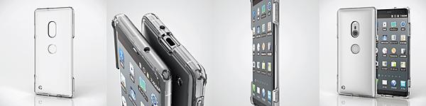 新年首發~Xperia XZ3 Elecom 保護殼分享 - 14