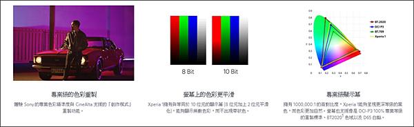 口袋大師 ~ Xperia 1 初次見面 - 8