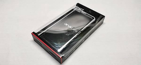 本土品牌 Xperia 1 金屬框~Devil Case 四色開箱 - 3