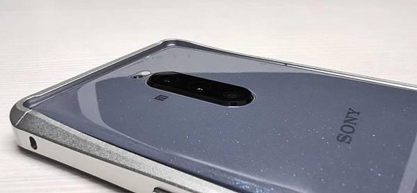 本土品牌 Xperia 1 金屬框~Devil Case 四色開箱 - 9