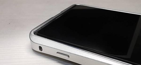 本土品牌 Xperia 1 金屬框~Devil Case 四色開箱 - 11