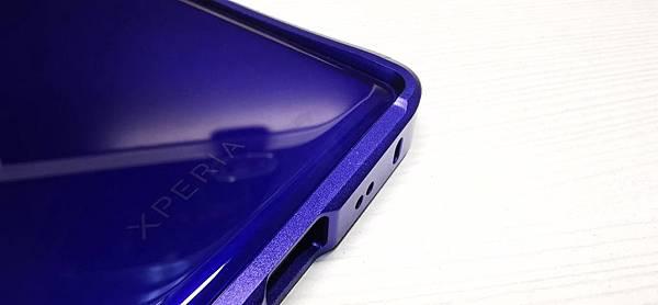 本土品牌 Xperia 1 金屬框~Devil Case 四色開箱 - 19