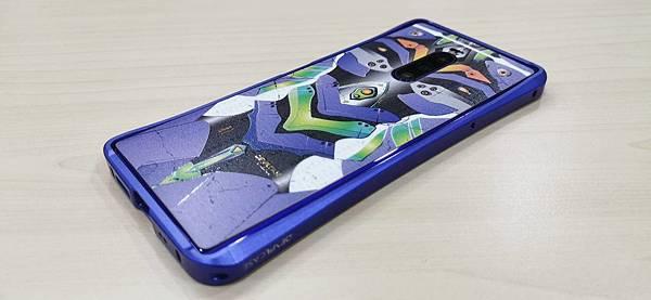 好狂,好帥,好厲害 Xperia 1 客製 EVA style 版 短分享