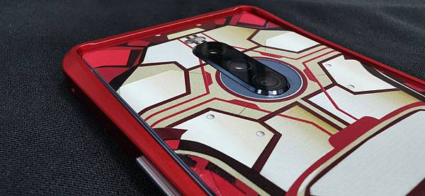 Xperia 1客製再一發, 鋼鐵style,鋼鐵ONE - 5