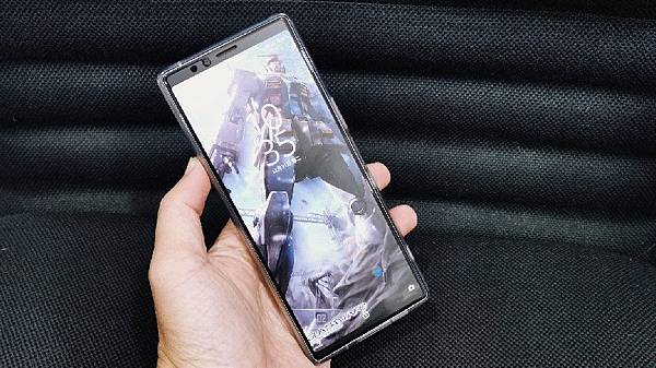 客上癮~白色惡魔 Xperia 1 特製版