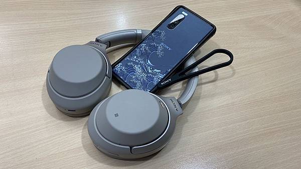 Sony 360 Reality Audio 介紹 與Sony headphones connect體驗