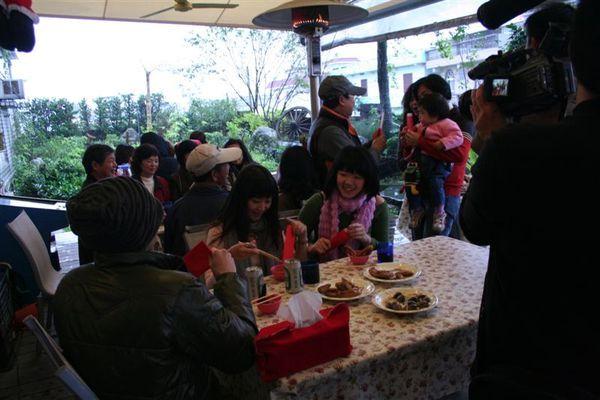 宜蘭民宿戀戀小棧~歐吉尚遊台灣