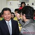 宜蘭民宿戀戀小棧~畫畫臉