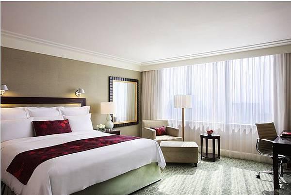 首爾JW萬豪飯店JW Marriott Hotel Seoul DBL K size
