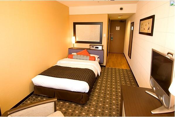 札幌京王廣場 Keio Plaza Hotel Sapporo-SGL